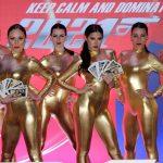 Event Dancers UK Casino Royale James Bond themed dancers slider