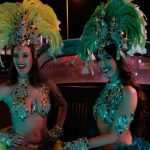 Event Dancers UK Rio Carnival Mardi Gras theme dancers for hire
