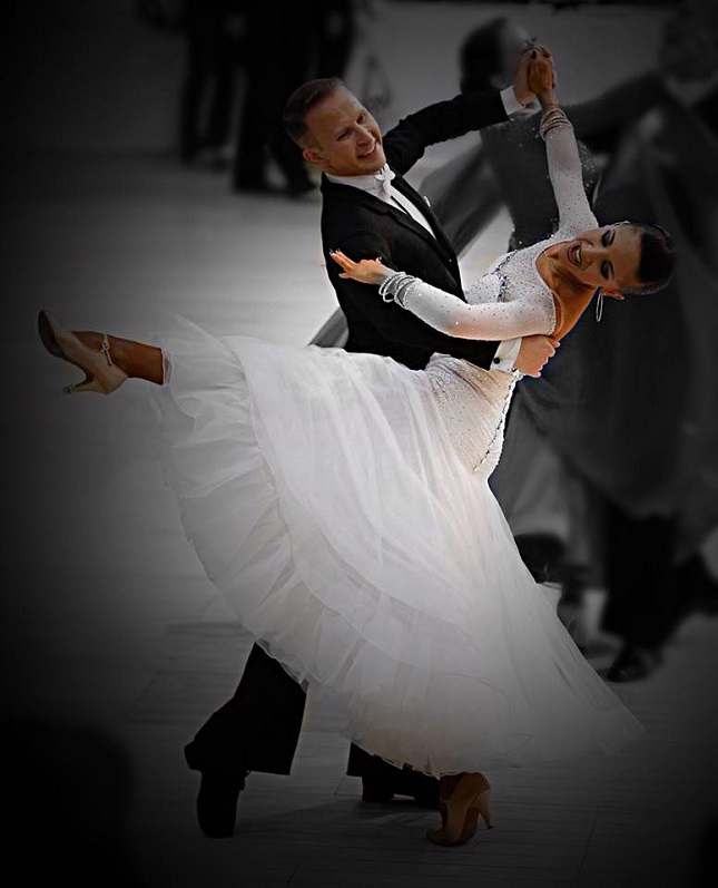 Ballroom & Latin Dancers - Event Dancers | Dancers for Hire UK