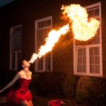 Fire-Eater-Lady
