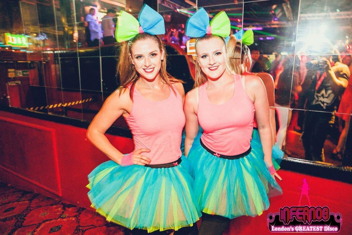 Car Hire Las Vegas >> 60's/70's/80's Dancers - Event Dancers | Dancers for Hire UK